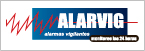 Alarvig-logo