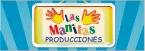 Las Manitas Producciones-logo