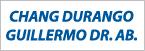 Chang Durango Guillermo Dr.-logo