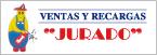 Ventas y Recargas Jurado-logo