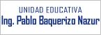 Unidad Educativa Ing. Pablo Baquerizo Nazur-logo