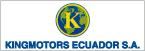 Kingmotors Ecuador S.A.-logo