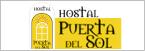 Hostal Puerta del Sol-logo