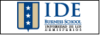 I.D.E. Business  School-logo