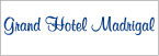 Grand Hotel Madrigal-logo