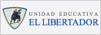 Unidad Educativa El Libertador-logo