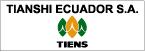 Tianshi Ecuador S.A.-logo