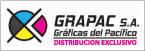 Grapac S.A. Gráficas del Pacífico-logo