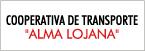 Alma Lojana - Transporte Pesado-logo