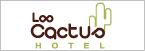 Hotel Los Cactus-logo