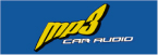Mp3 Car Audio-logo