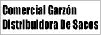 Comercial Garzón Distribuidora de Sacos-logo