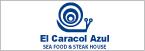Restaurante El Caracol Azul-logo