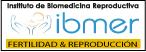 Centro de Fertilidad y Reproducción Humana Asistida y Fertilidad - Ibmer-logo