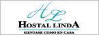 Hostal Linda-logo