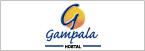 Hostal Gampala-logo