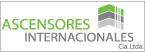 Ascensores Internacionales Cia. Ltda.-logo