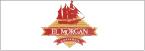 Barco Morgan-logo