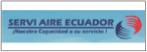 ServiAire Ecuador-logo