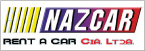 Nazcar Rent A Car Cia. Ltda.-logo