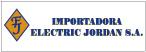 Importadora Electric Jordán S.A.-logo