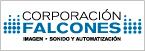Corporación Falcones-logo