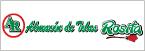 Almacén de Telas Rosita-logo