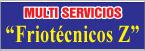 """Multiservicios """"Friotecnicos Z""""-logo"""