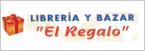 """Librería y Bazar """"El Regalo""""-logo"""