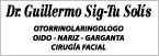 Dr.Guillermo Sig-Tu Solís-logo