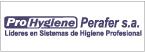 Pefarer S.A /  Prohygiene-logo