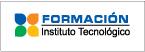 Instituto Superior Tecnológico de Formación-logo