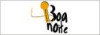 Karaoke Boa Noite-logo
