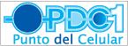Punto del Celular-logo
