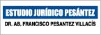 Estudio Jurídico Pesántez / Ab. Francisco Pesantez-logo