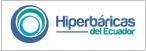 Cámaras Hiperbáricas del Ecuador-logo