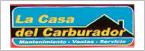 La Casa del Carburador Guayaquil-logo