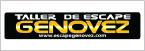 Taller De Escape Genovez-logo