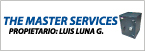 cajas fuertes The Master Services-logo