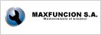 Maxfunción S.A.-logo