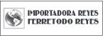 Importadora Reyes-logo