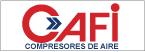 Cafi Compresores-logo