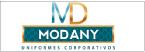 Modany S.A.-logo