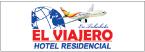 Hotel Residencial El Viajero-logo