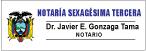Gonzaga Tama Javier E.-logo