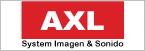 AXLsystem Imagen & Sonido-logo