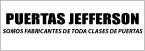 Puertas Jefferson-logo