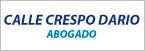 Calle Crespo Dario Javier-logo
