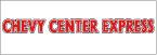Chevy Center Express-logo