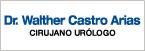 Dr. Walther Castro Arias-logo